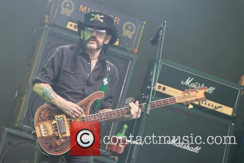 Motörhead and Lemmy 9