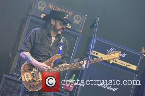 Motörhead and Lemmy 10