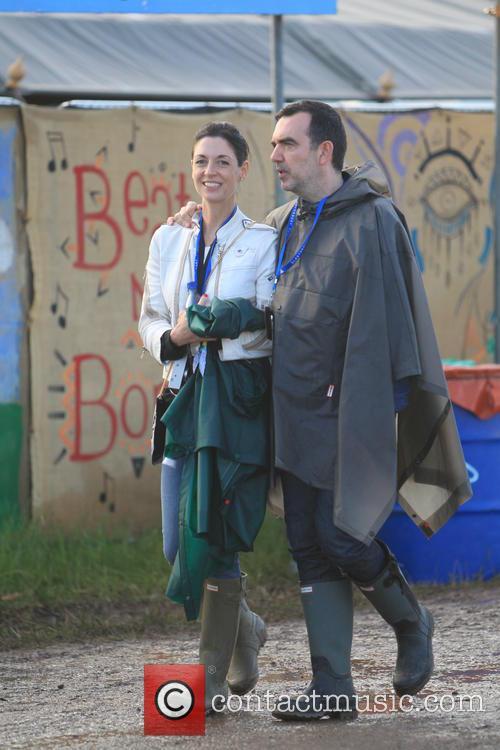 Glastonbury Festival and Day 10