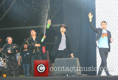The Libertines, Pete Doherty and Carl Barât 10