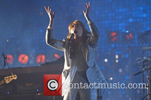 Florence, The Machine and Florence Welch 2