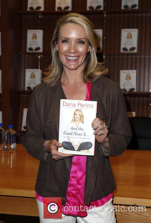 White House and Dana Perino 4