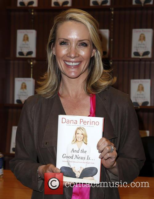 White House and Dana Perino 5
