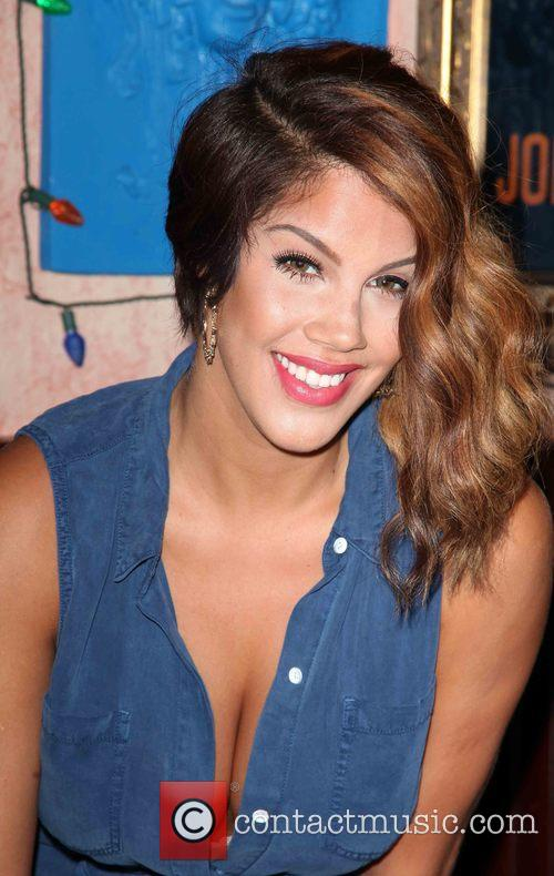 Raquel Santiago 3