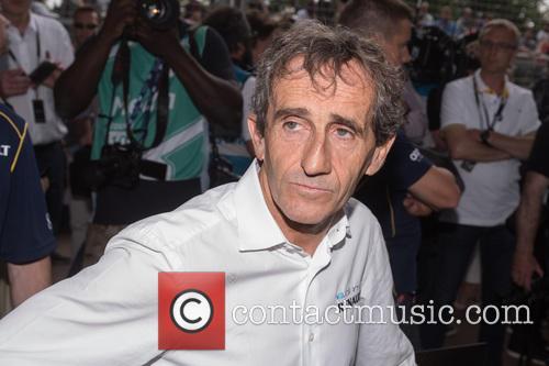 Alain Prost 2