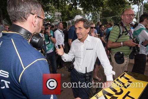 Alain Prost 3