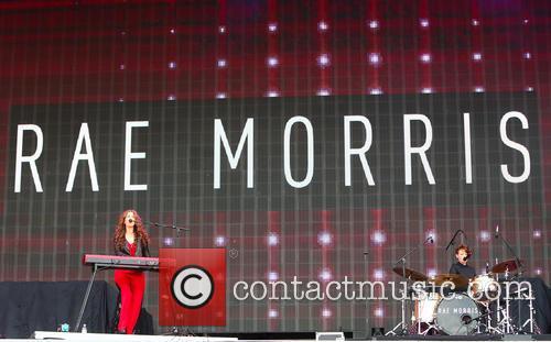 Rae Morris 3