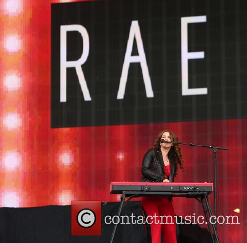 Rae Morris 4