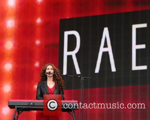 Rae Morris 5