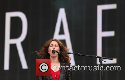 Rae Morris 7