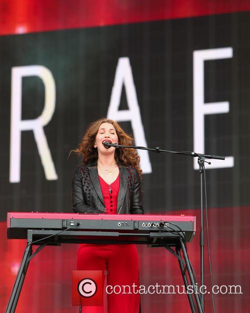 Rae Morris 8