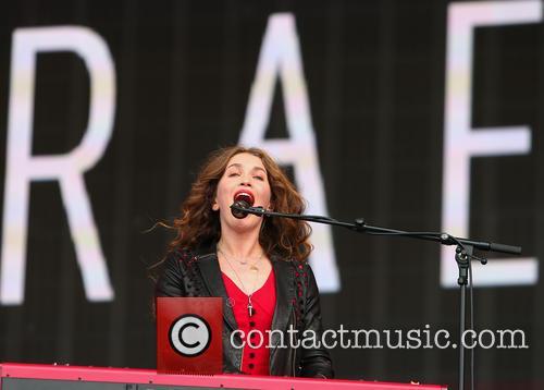 Rae Morris 1