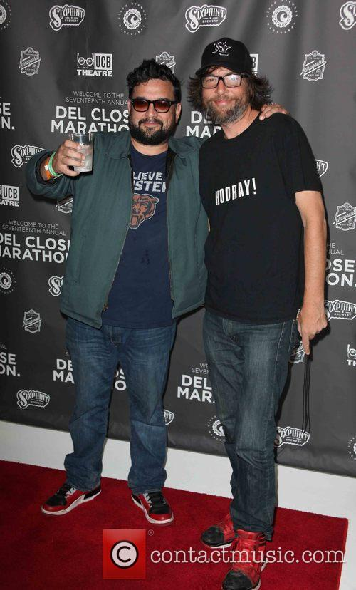 Horatio Sanz and Chad Kruger 1
