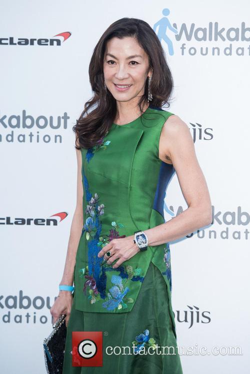 Michelle Yeoh 9