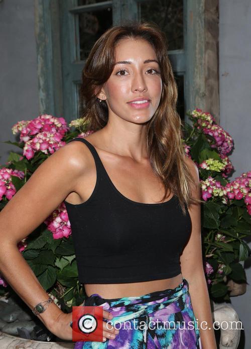 Fernanda Romero 6