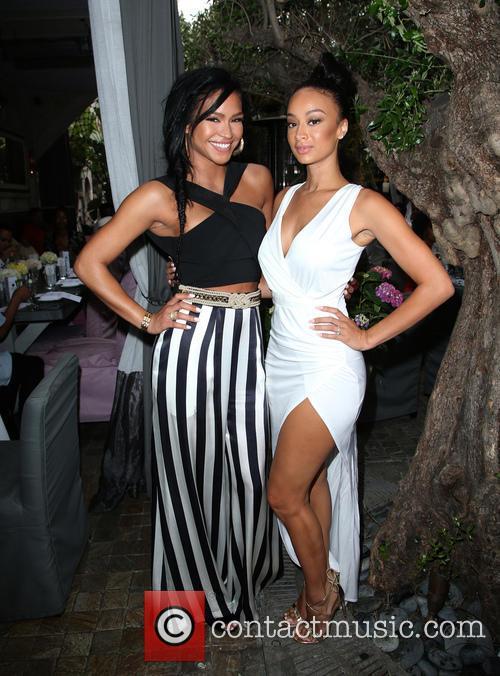 Cassie Ventura and Draya Michele 3