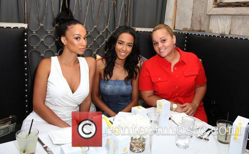 Draya Michele and Guests 9