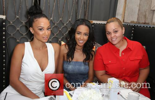 Draya Michele and Guests 10