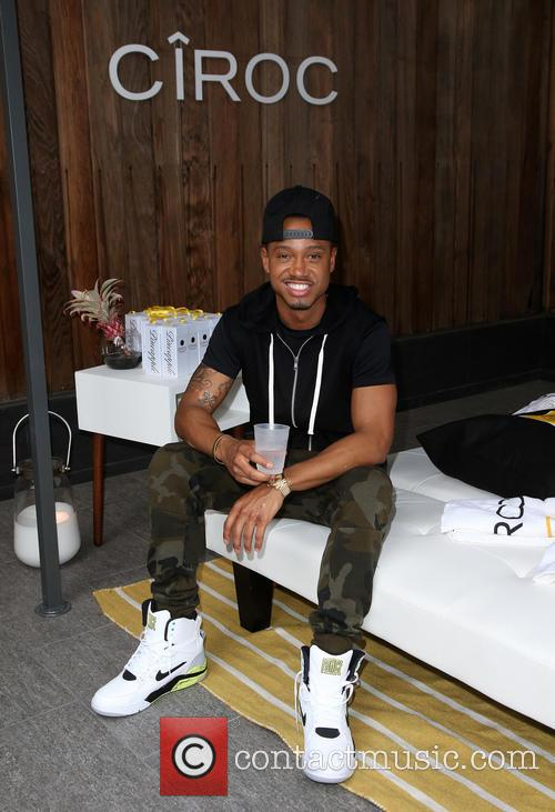 Terrence J 4
