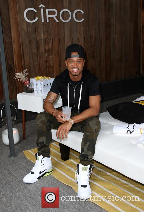 Terrence J 5