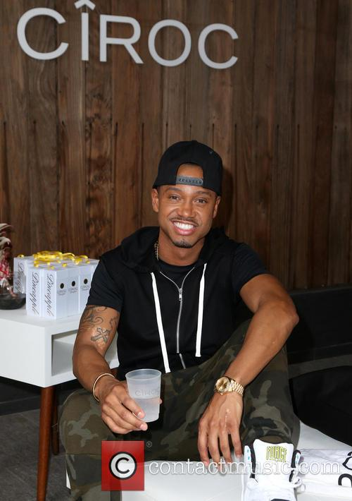 Terrence J 9