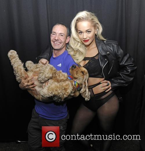 Rita Ora and Jeremy Joseph 5