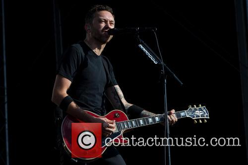Rise Against and Tim Mcilrath 2