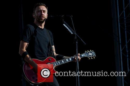 Rise Against and Tim Mcilrath 3