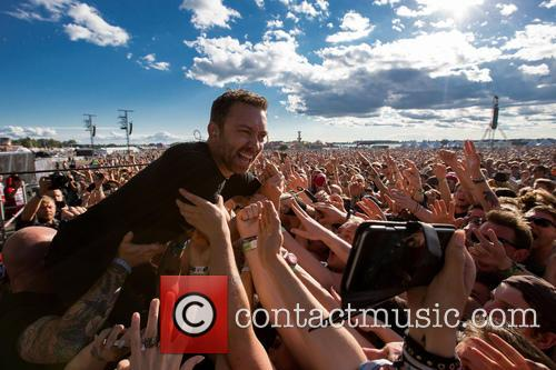 Rise Against and Tim Mcilrath 10