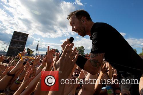 Rise Against and Tim Mcilrath 11