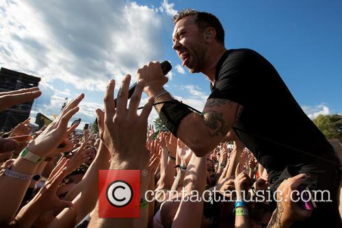 Rise Against and Tim Mcilrath 1