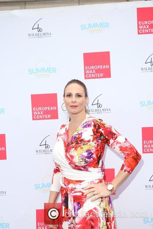 Melissa Wilhelmina 1