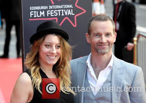 Sophie Sturgeon and Jim Sturgeon 2