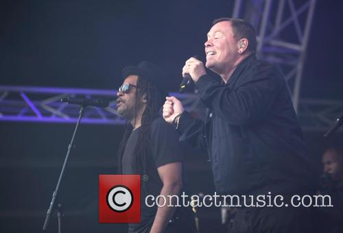 Ali Campbell, Astro and Ub40 2