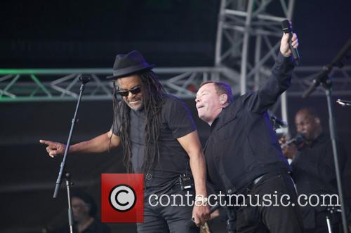 Ali Campbell, Astro and Ub40 4