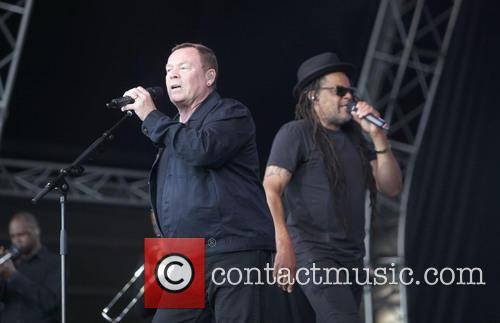Ali Campbell, Astro and Ub40 6