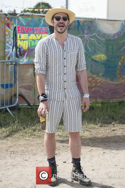 Will Young 5