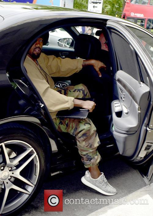Kanye West 5
