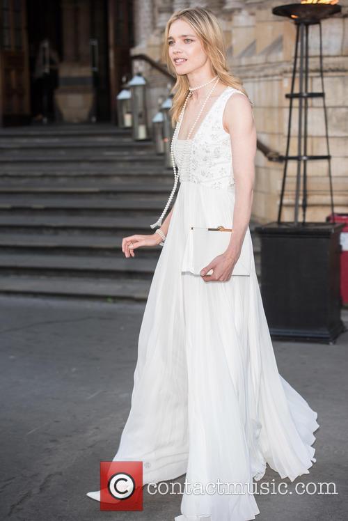 Natalia Vodianova 10