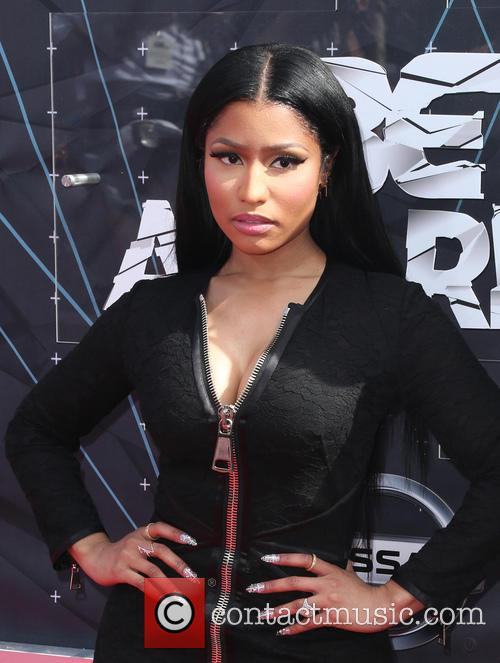 Nicki Minaj Complains About Not Receiving Enough Mtv Vma Nominations