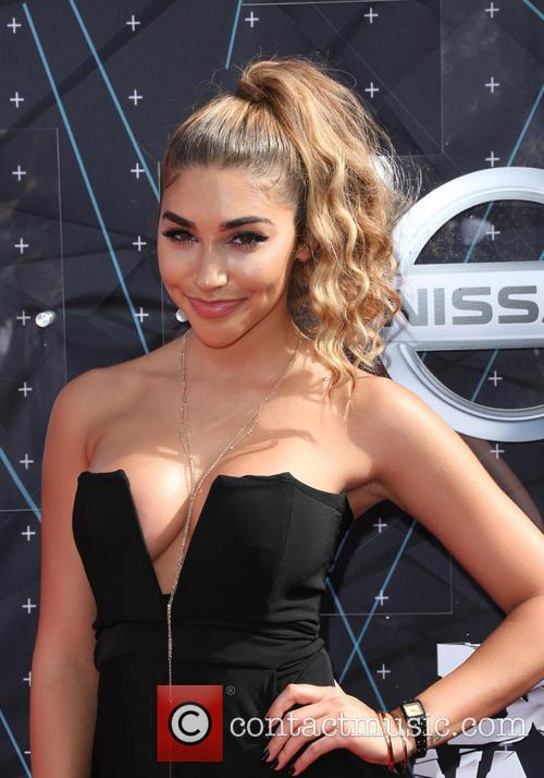 Chantel Jeffries 3