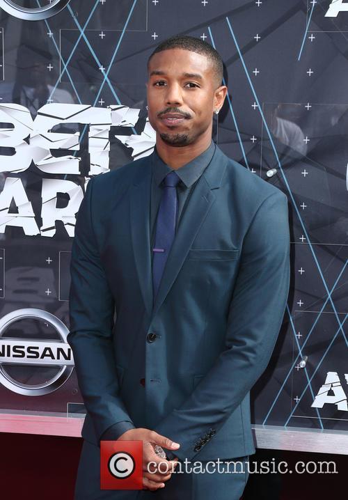 Michael B. Jordan 1