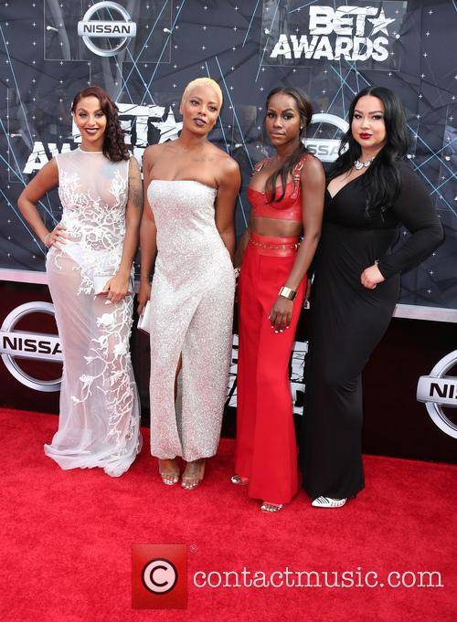 Eva Marcille and Guests 4