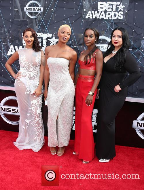 Eva Marcille and Guests 5