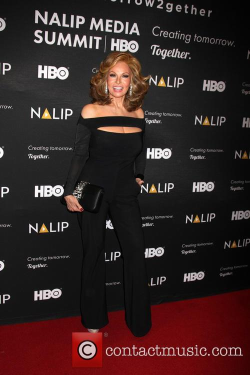 Nalip 16th Annual Latino Media Awards 3
