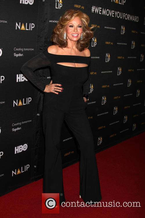 Nalip 16th Annual Latino Media Awards 4