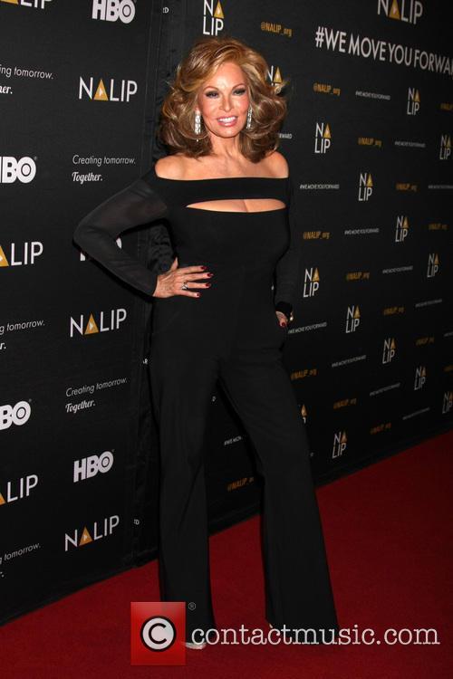 Nalip 16th Annual Latino Media Awards 5