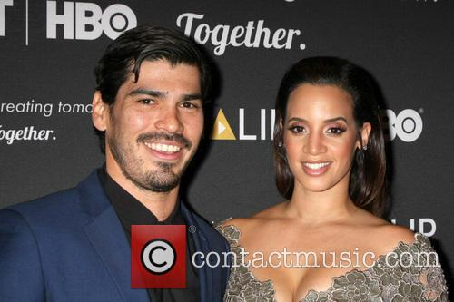 Raul Castillo and Dascha Polanco 5