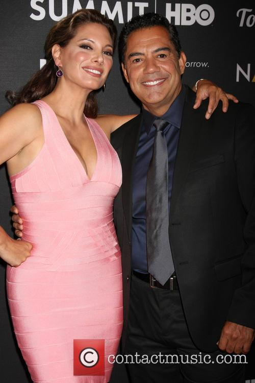 Alex Meneses and Carlos Gomez