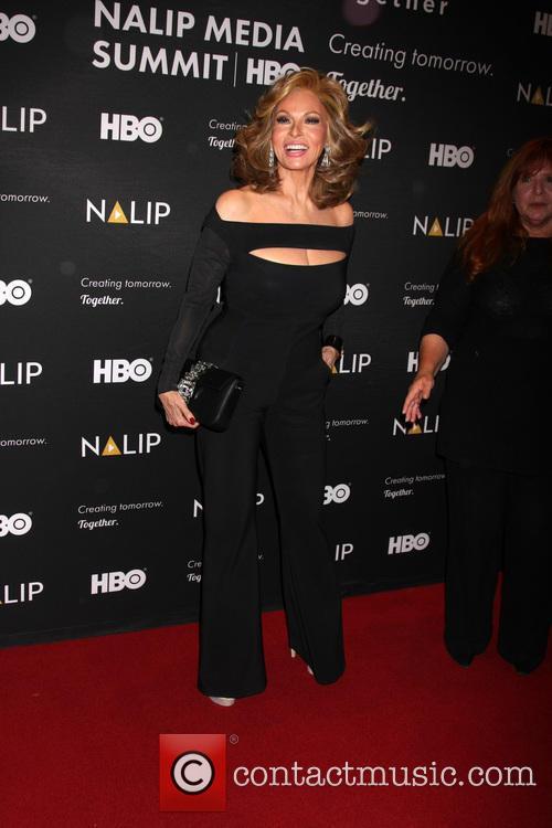 Nalip 16th Annual Latino Media Awards 6